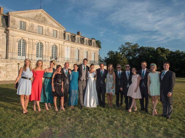 Le mariage de Basile et Marine à Marennes, Charente Maritime 49