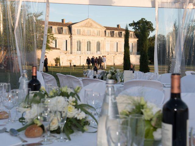Le mariage de Basile et Marine à Marennes, Charente Maritime 53