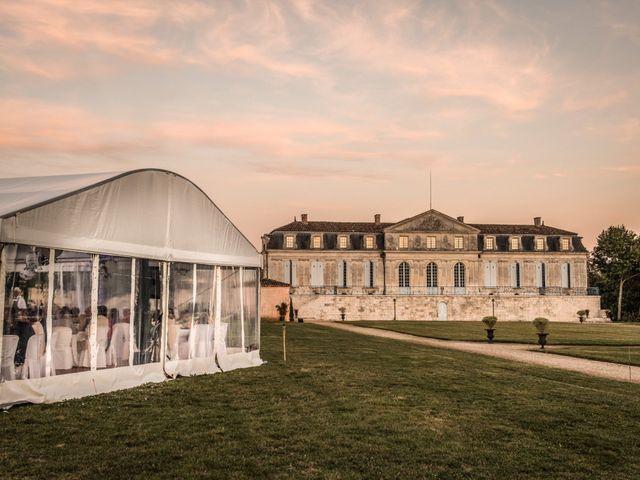 Le mariage de Basile et Marine à Marennes, Charente Maritime 54