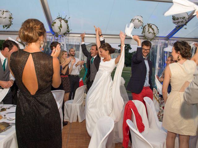 Le mariage de Basile et Marine à Marennes, Charente Maritime 55