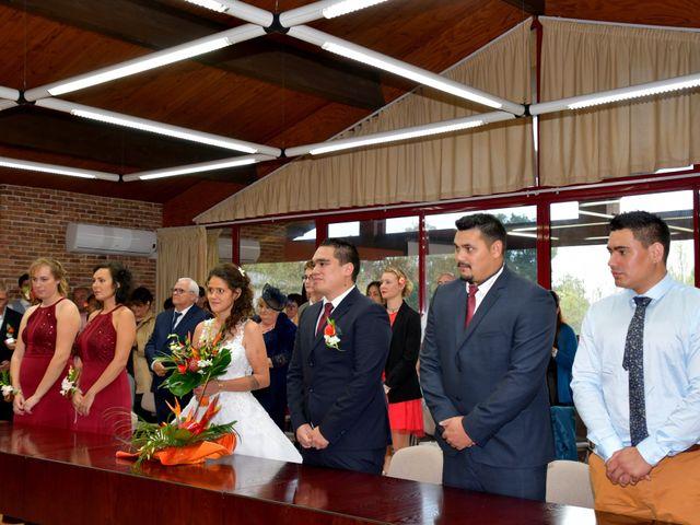Le mariage de Maihi  et Hinano à Arsac, Gironde 18