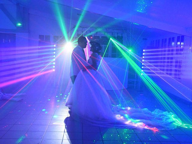 Le mariage de Maihi  et Hinano à Arsac, Gironde 20