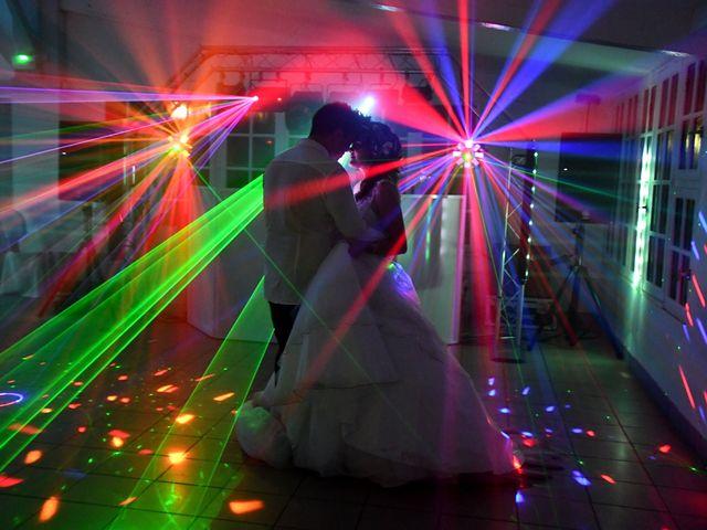 Le mariage de Maihi  et Hinano à Arsac, Gironde 21