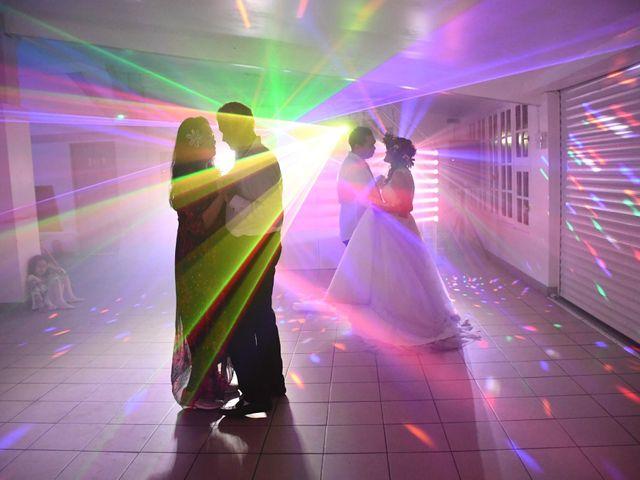 Le mariage de Maihi  et Hinano à Arsac, Gironde 25