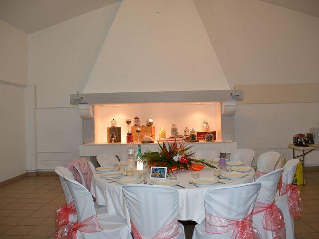 Le mariage de Maihi  et Hinano à Arsac, Gironde 27
