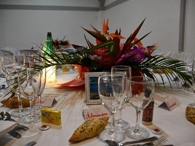 Le mariage de Maihi  et Hinano à Arsac, Gironde 28