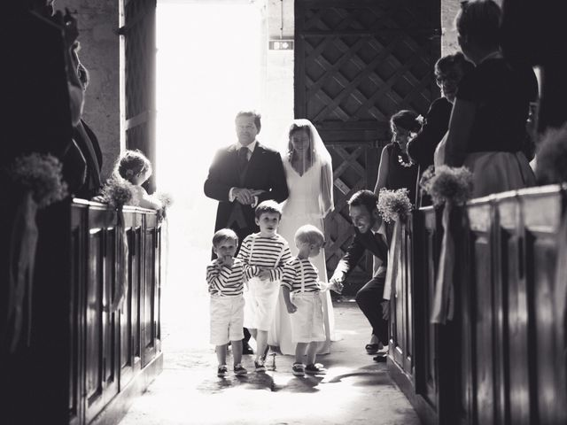 Le mariage de Olivier et Marie à Boisset-les-Prévanches, Eure 18