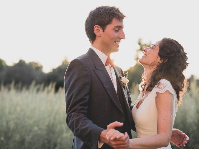 Le mariage de Olivier et Marie à Boisset-les-Prévanches, Eure 51