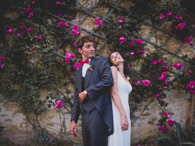 Le mariage de Olivier et Marie à Boisset-les-Prévanches, Eure 65