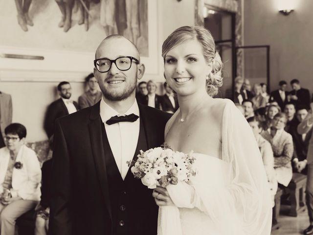Le mariage de Matthias et Marion à Dunkerque, Nord 8