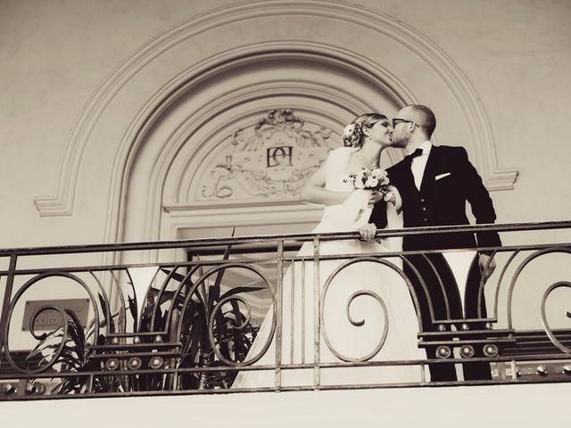 Le mariage de Matthias et Marion à Dunkerque, Nord 9