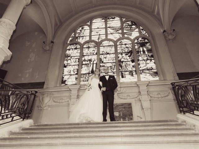 Le mariage de Matthias et Marion à Dunkerque, Nord 10