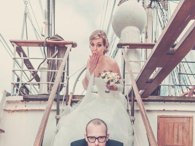Le mariage de Matthias et Marion à Dunkerque, Nord 15