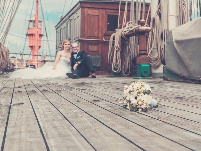 Le mariage de Matthias et Marion à Dunkerque, Nord 16