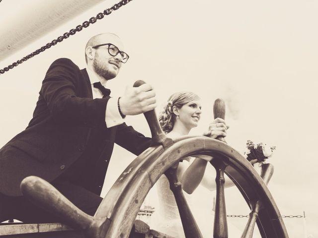 Le mariage de Matthias et Marion à Dunkerque, Nord 17