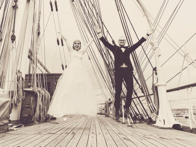 Le mariage de Matthias et Marion à Dunkerque, Nord 18