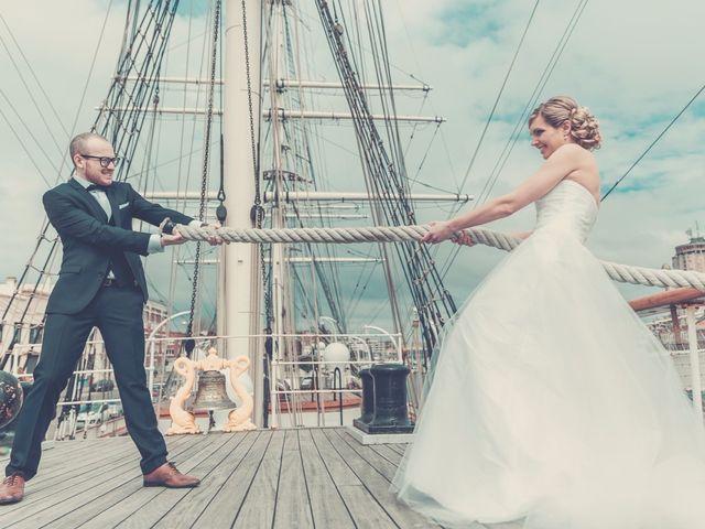 Le mariage de Matthias et Marion à Dunkerque, Nord 20