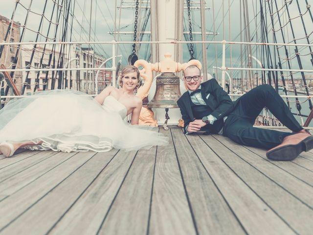 Le mariage de Matthias et Marion à Dunkerque, Nord 21