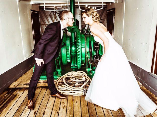 Le mariage de Matthias et Marion à Dunkerque, Nord 22