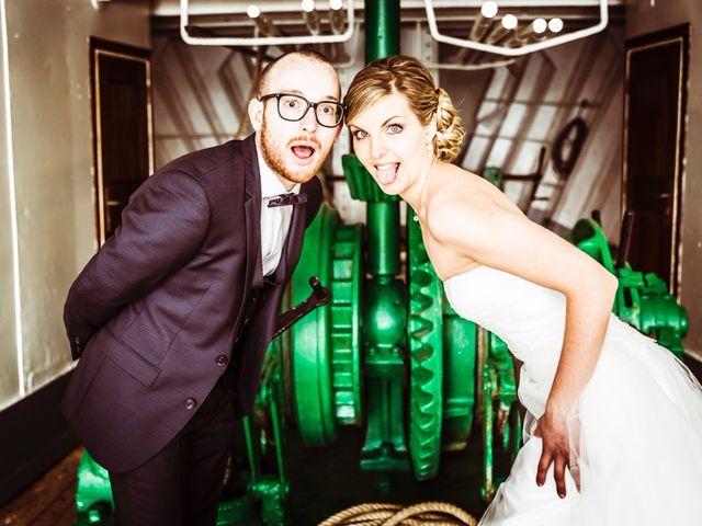 Le mariage de Matthias et Marion à Dunkerque, Nord 23