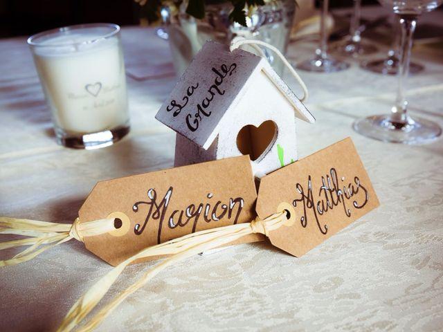 Le mariage de Matthias et Marion à Dunkerque, Nord 35