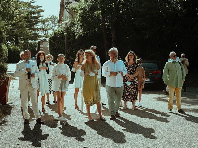 Le mariage de Kevin et Marie à Limoges, Haute-Vienne 3