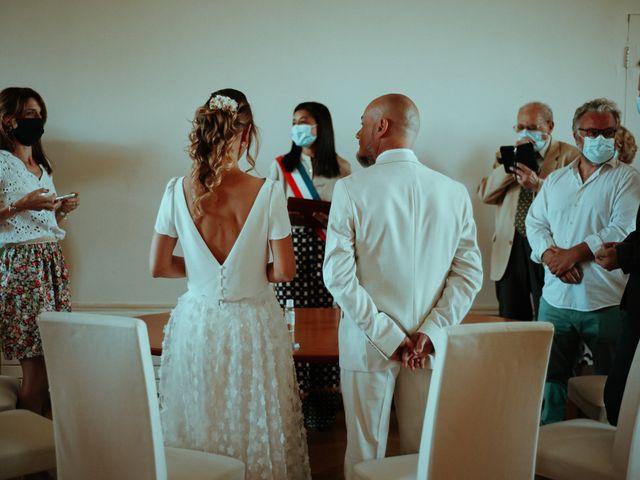 Le mariage de Kevin et Marie à Limoges, Haute-Vienne 4