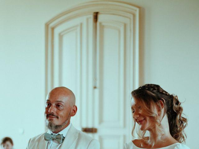 Le mariage de Kevin et Marie à Limoges, Haute-Vienne 7