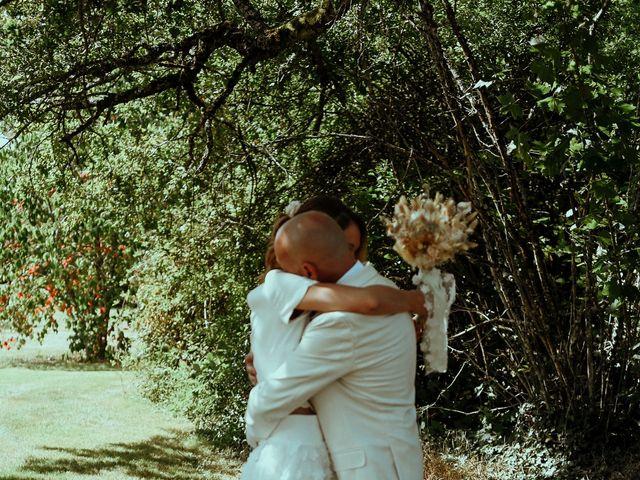 Le mariage de Kevin et Marie à Limoges, Haute-Vienne 10