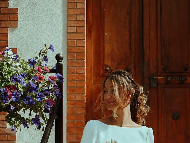 Le mariage de Kevin et Marie à Limoges, Haute-Vienne 14