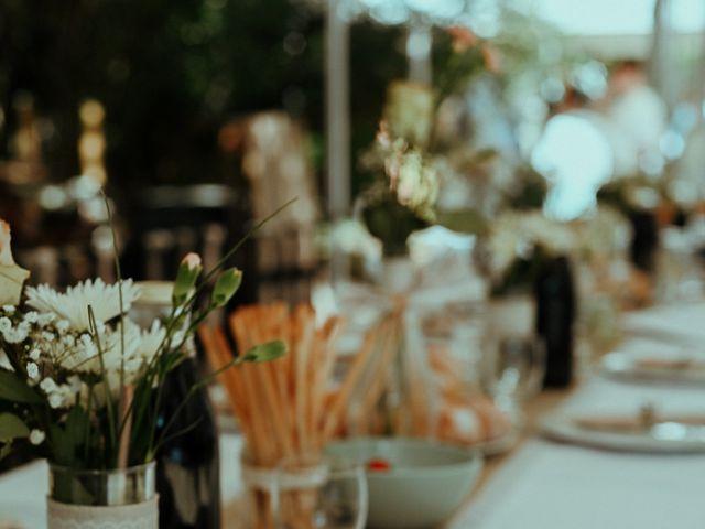 Le mariage de Kevin et Marie à Limoges, Haute-Vienne 22