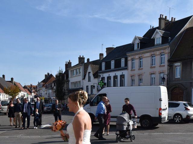 Le mariage de Nycolas et Rebecca à Étaples, Pas-de-Calais 3