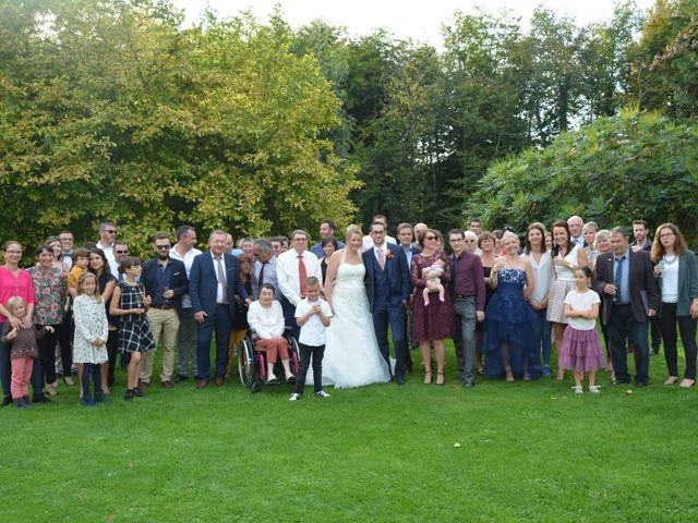 Le mariage de Nycolas et Rebecca à Étaples, Pas-de-Calais 2