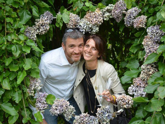 Le mariage de Nycolas et Rebecca à Étaples, Pas-de-Calais 9