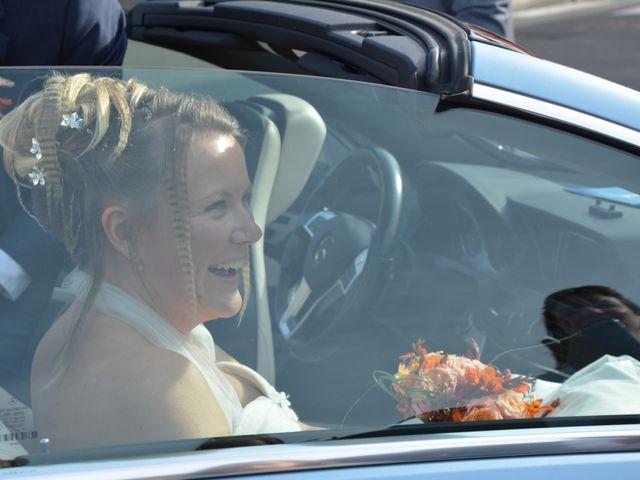 Le mariage de Nycolas et Rebecca à Étaples, Pas-de-Calais 14