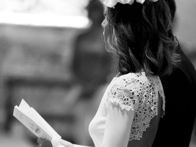 Le mariage de Jérémy et Alice à Guidel, Morbihan 11