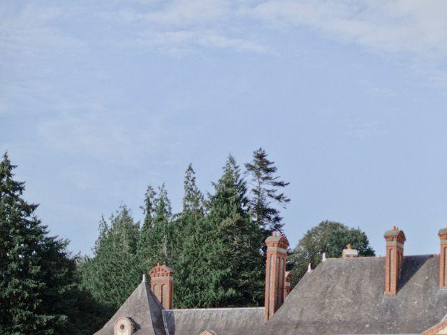 Le mariage de Jérémy et Alice à Guidel, Morbihan 22
