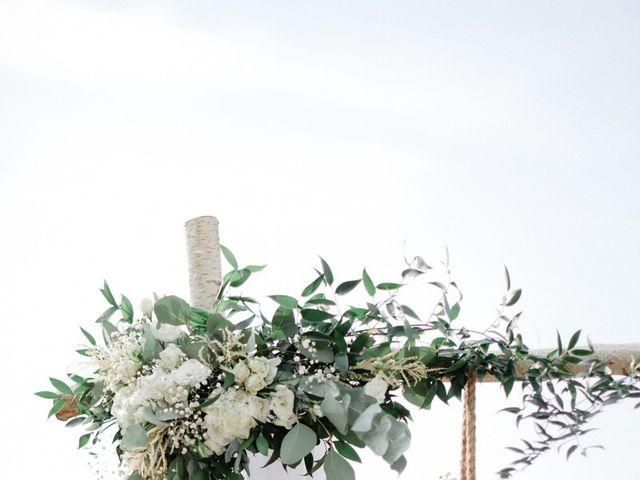 Le mariage de Jérémy et Alice à Guidel, Morbihan 24