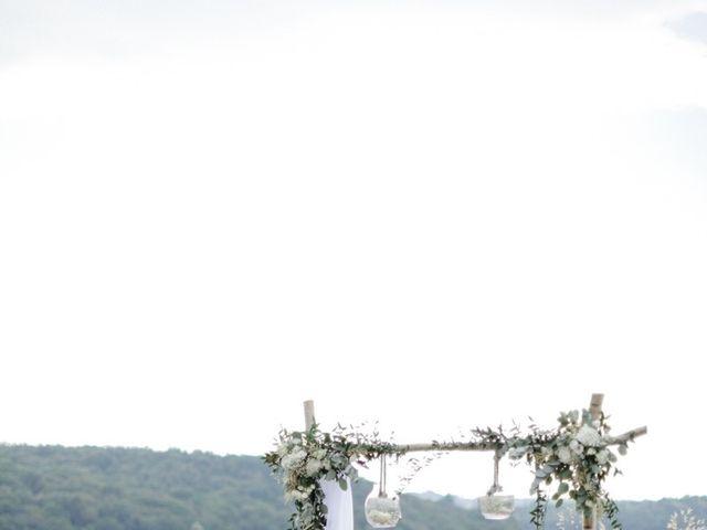 Le mariage de Jérémy et Alice à Guidel, Morbihan 27