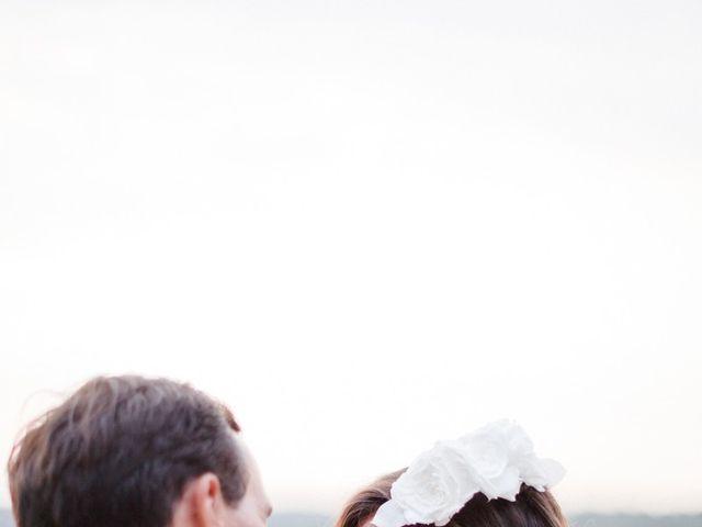 Le mariage de Jérémy et Alice à Guidel, Morbihan 41