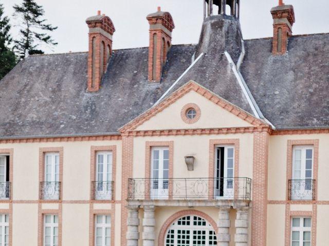 Le mariage de Jérémy et Alice à Guidel, Morbihan 54