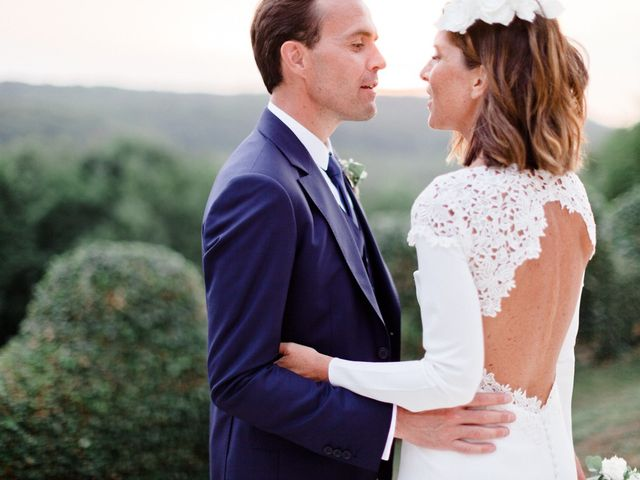 Le mariage de Jérémy et Alice à Guidel, Morbihan 64