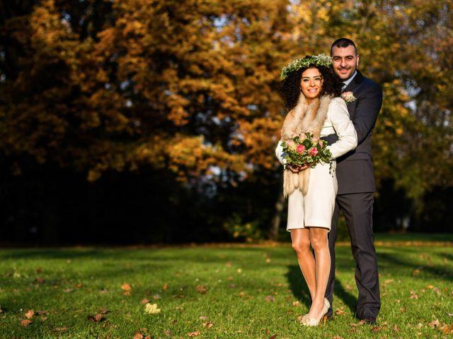 Le mariage de Anthony et Nancy à Annemasse, Haute-Savoie 7