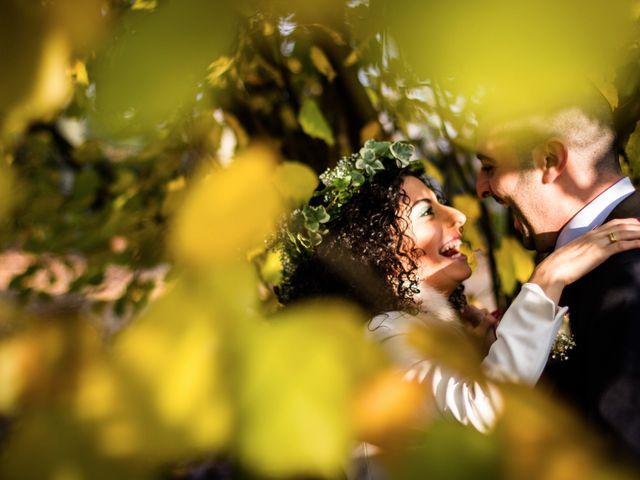 Le mariage de Anthony et Nancy à Annemasse, Haute-Savoie 2