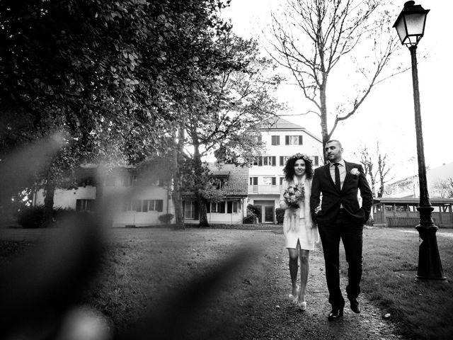 Le mariage de Anthony et Nancy à Annemasse, Haute-Savoie 12