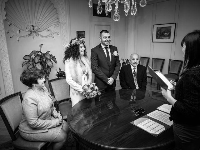 Le mariage de Anthony et Nancy à Annemasse, Haute-Savoie 14