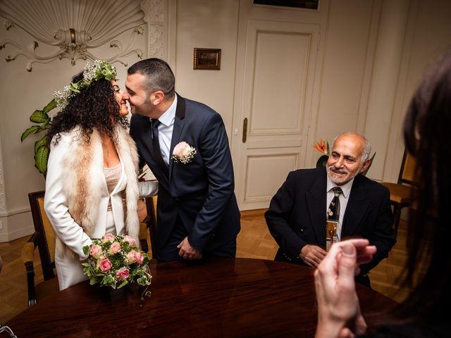 Le mariage de Anthony et Nancy à Annemasse, Haute-Savoie 15