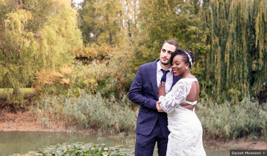 Le mariage de Paul et Sarah à Lille, Nord