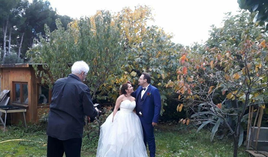 Le mariage de Willy  et Eva à Marseille, Bouches-du-Rhône
