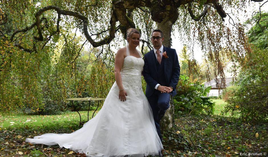 Le mariage de Nycolas et Rebecca à Étaples, Pas-de-Calais